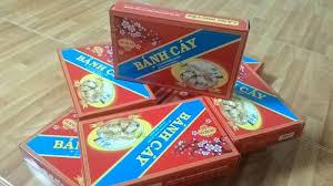 Trăn trở xây dựng thương hiệu bánh cáy Thái Bình